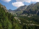 odpoczynek,hotel w górach
