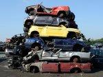 Kasacja pojazdów